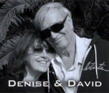 Denise and David