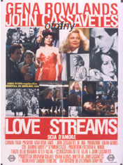 Love Streams Operetta